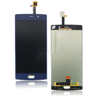 New design lcd screen for Doogee BL7000 With Touch screen display Assembly parts Accessory