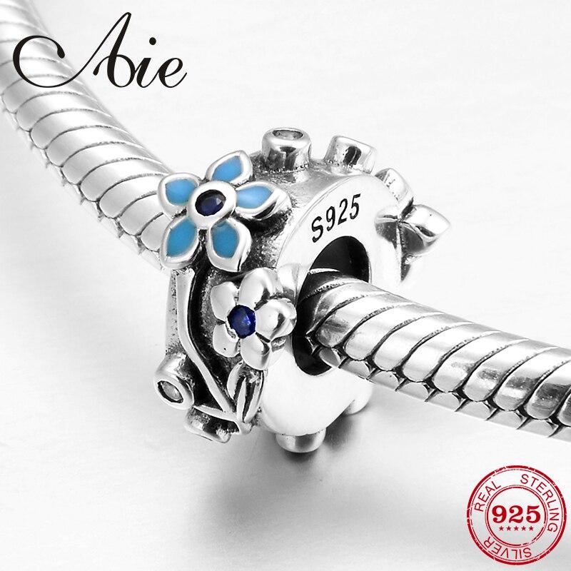 Argent Sterling 925 Sport Star Roller Skate Bead for European Charm Bracelet
