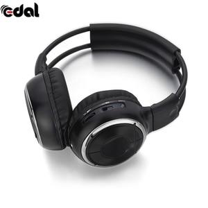 2019 EDAL IR Infrared Headphon