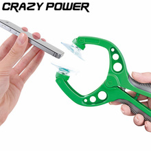 CRAZY POWER Cellphone LCD Screen Opening Pliers Tools Sution Cup Repair Disassemble Tool Kit For iPhone Mobile Phone Repair