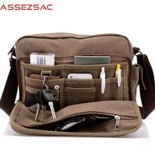 Assez sac neue ankunft männer messenger bags große kapazität handtaschen männer multifunktionale tasche umhängetasche handtasche kupplung DH0184