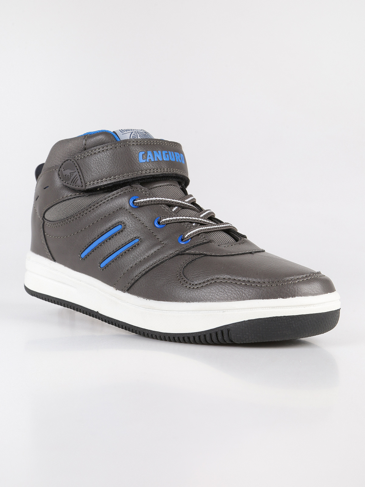 High Top Sneakers Two-color-boy