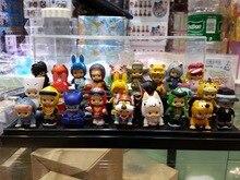 25 unids/lote Brinquedos Juguetes Figura de Acción DEL PVC Figura Linda Anime Ángel Del Sonny Sonny Ángel Modelo Niños Juguetes GC043