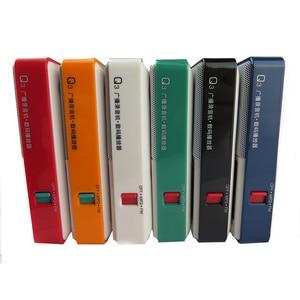 Image 5 - TECSUN Q3 راديو حجم الجيب مسجل صغير مع/بدون 8GB 16G TF بطاقة مشغل MP3 FM ستيريو FM 76 108 MHz شحن مجاني