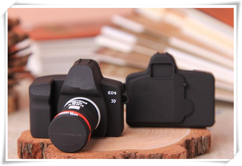 Usb Stick camera USB 2.0 usb flash drives thumb pendrive u disk usb creativo memory stick 4GB 8GB 16GB 32GB 64GB S14