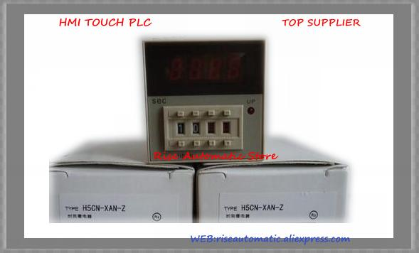 New original time relays H5CN-XCN-Z quartz timer high-quality