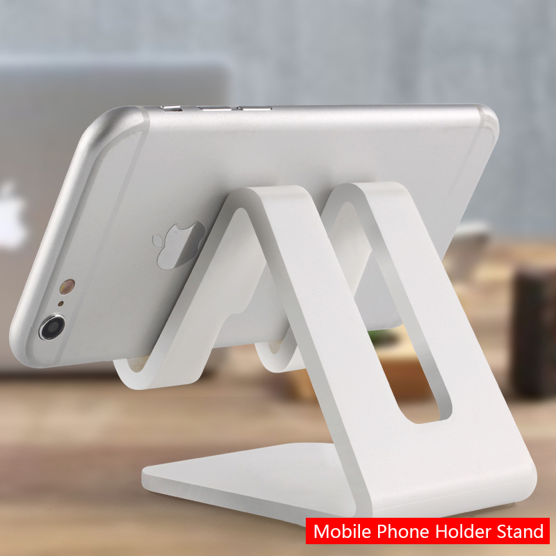 Mobile Phone Holder Stand Mount Support For Mobile Table Holder For Iphone X 8 7 For Ipad Pro Air Mini 1 2 3 4