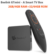 Beelink GT1 MINI GTmini A Smart TV Box Android 8.1 Amlogic S