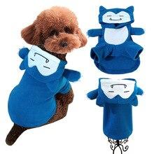 Hund Party Radise Herbst & Winter Hund Kleidung Nette Lustige Halloween Kostüm Pokemon Eevee Pikachu