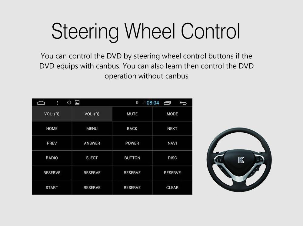 Sale 2G+16G Android 7.0 up Car radio GPS multimedia player For BMW X1 F48 2015~2019 Navigation WiFi BT Radio Media 36