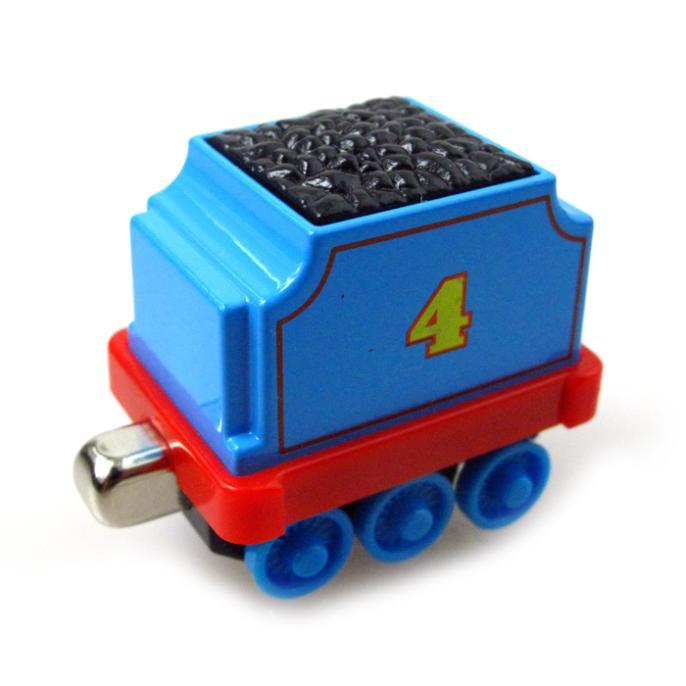 T0118 Diecasts Vehicles Thomas Gordons truck Thomas And Friends Magnetic Truck Car Locomotive Railway Train For Boys children