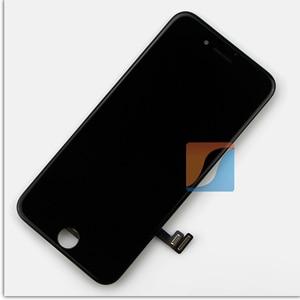 Image 2 - Aaa + + + iphone 7 8 液晶 3Dタッチスクリーン交換 7 プラス 8 プラスディスプレイ 100% デッドピクセル保証高品質