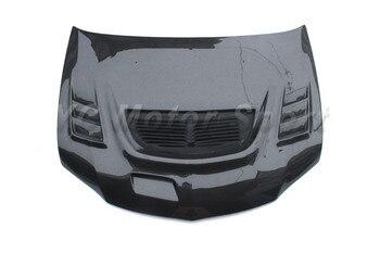 Aksesoris mobil Serat Karbon C-Gaya Barat Hood Bonnet Fit Untuk 2003-2007 Evolution 8-9 EVO 8 9 Mobil-styling Hood