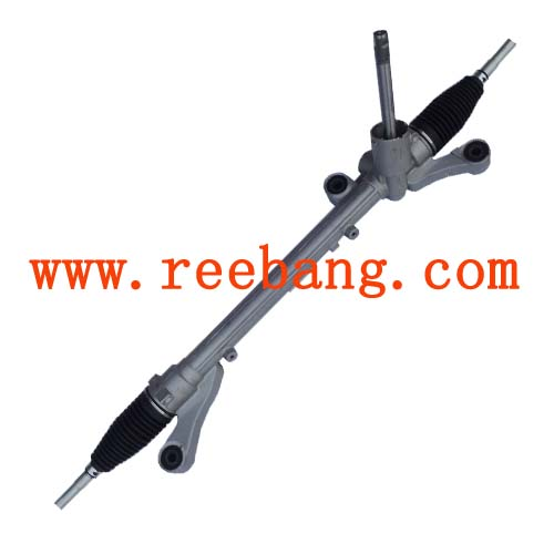 Reebang DF7132110A Power Steering Rack and Pinion Assembly Gear Assy Power Steering For  mazda 2 8V513200CE  LHD|Power Steering Pumps & Parts| |  - title=
