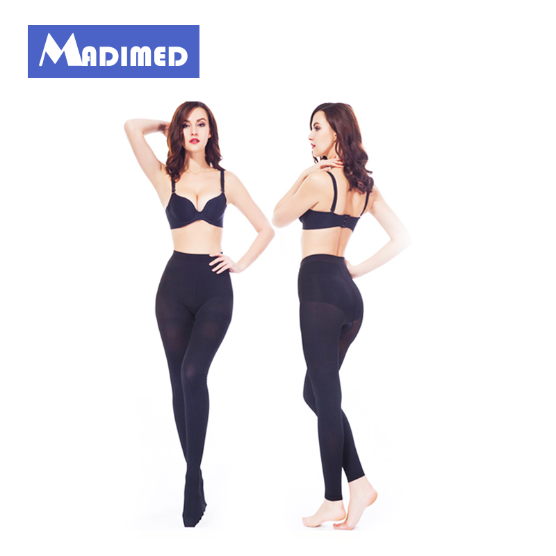 Anti-embolism Panty hose Anti-Fatigue medical Gradient Compression Stockings for varices Varicose stretch veins and first aidAnti-embolism Panty hose Anti-Fatigue medical Gradient Compression Stockings for varices Varicose stretch veins and first aid
