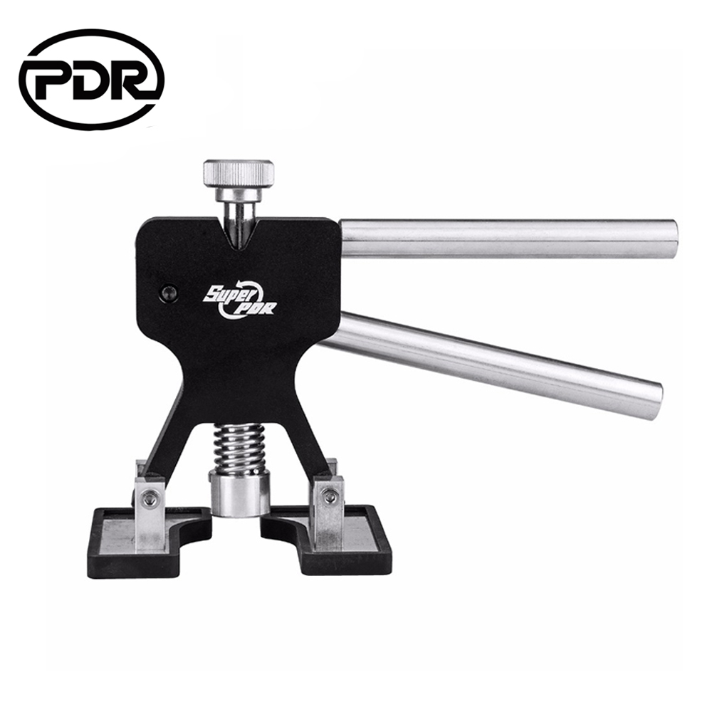 PDR Tools Dent Puller Kit Paintless Dent Removal Automotive Body Repair Fix a Dent Auto Repair Collision Repair Y-029