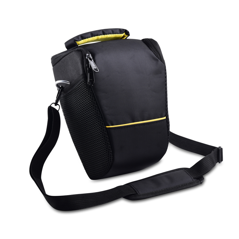 Digital Gear Bags High Capacity Dslr Camera Photo Bag For Nikon D5300 D3400 D750 D3300 P900 J5 B700 D7500 D7000 Nikon Camera Case Lens Bag Bright In Colour
