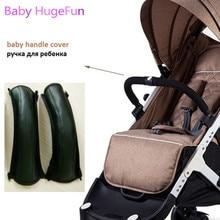 yoya plus YOYA PLUS Baby Stroller Sandaran Tangan Pu Pelindung Kasus Wheelchairs Hanled Cover
