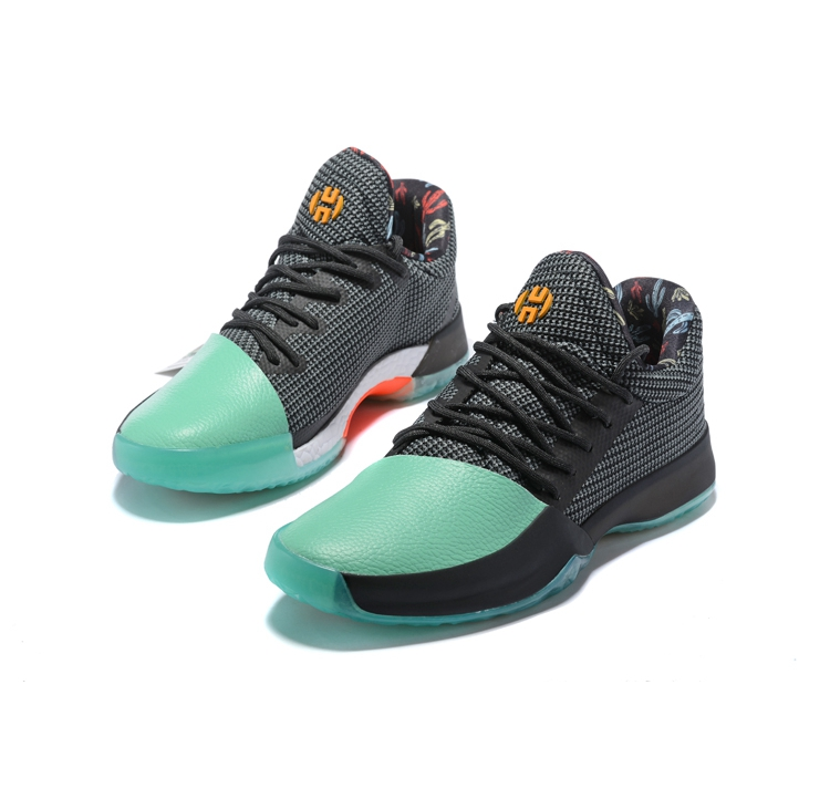 96fe9338eaa Mahadeng Basketball Shoes boost Harden Vol.1 Green BW0559 Sports sneakers  Size 39 46-in Basketball Shoes from Sports   Entertainment on  Aliexpress.com ...