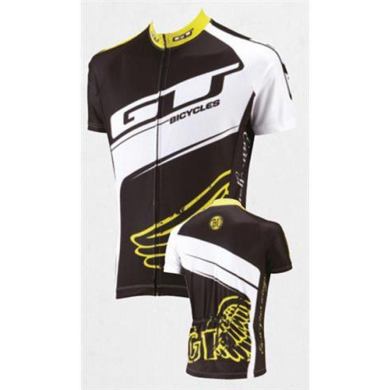 2015 Gt Bike Trikot Jersey New Coming Cyling Jersey Sports Wear