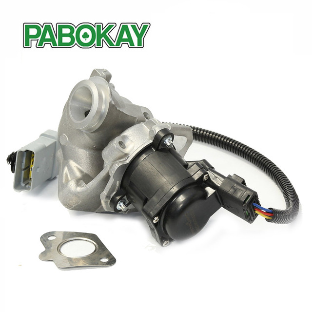 For Ford Focus Mk Focus C Max   Tdci For Volvo S V Egr Valve