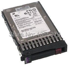 SAS-Festplatte 146GB/15k/SAS DP SFF - 504334-001 sas festplatte 146gb 10k sas 6g dp 507125 b21