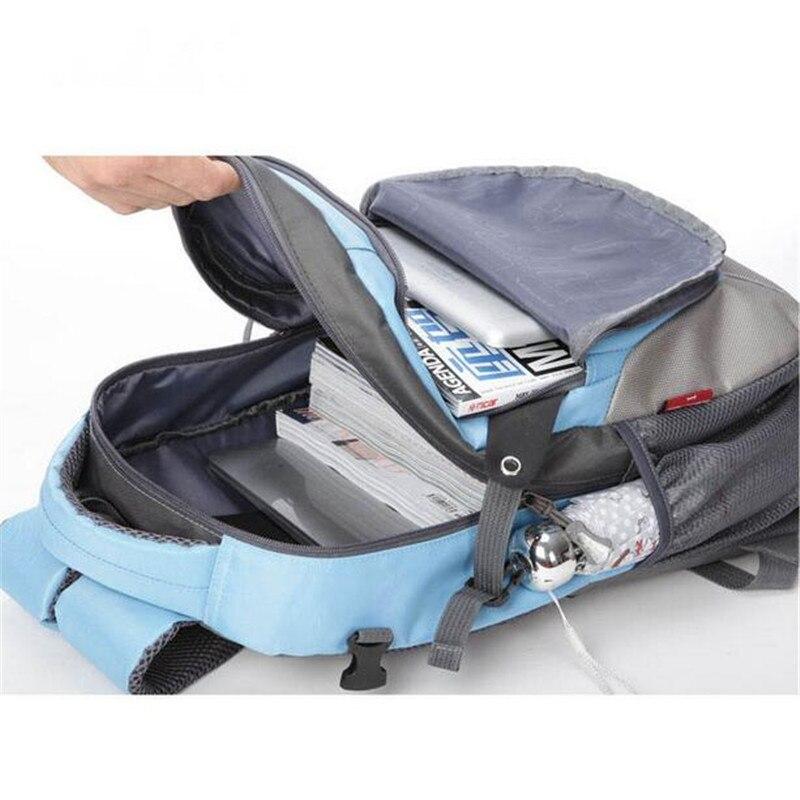 dos homens de grande capacidade Backpack Usage : Kids School Bag, travel Bag, shopping Bag, sport Camping Bag