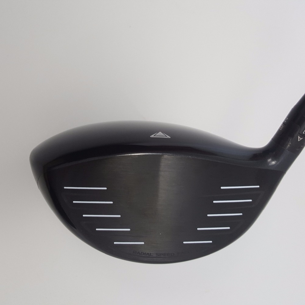 touredge New    Golf Driver  Golf Clubs 9.5/10.5 Degree Regular/Stiff Flex Graphite Shaft With Cover