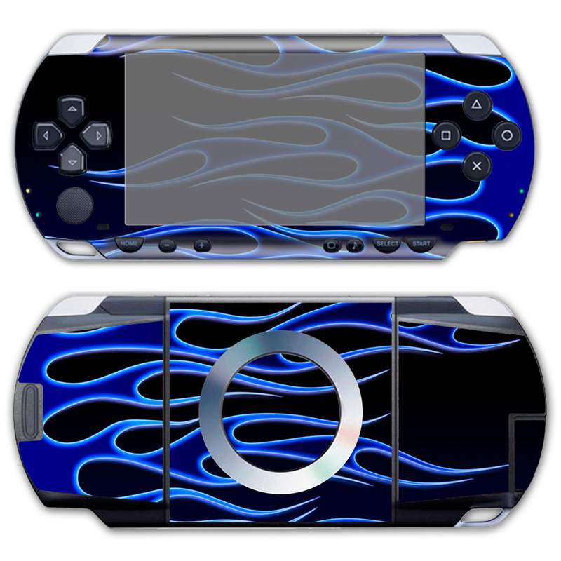 So beautiful beauty newest vinyl decal skin sticker for psp 1000 games console #TN-PS1000-163
