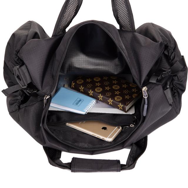 Gym Sports Bag