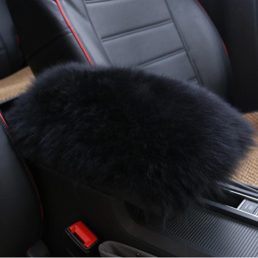Auto Warme Armlehne Konsole Winter Pad Abdeckung Kissen Unterstützung Box Rest Sitz Polsterung Schutzhülle Weiche Dropshipping Sept29 So Effektiv Wie Eine Fee