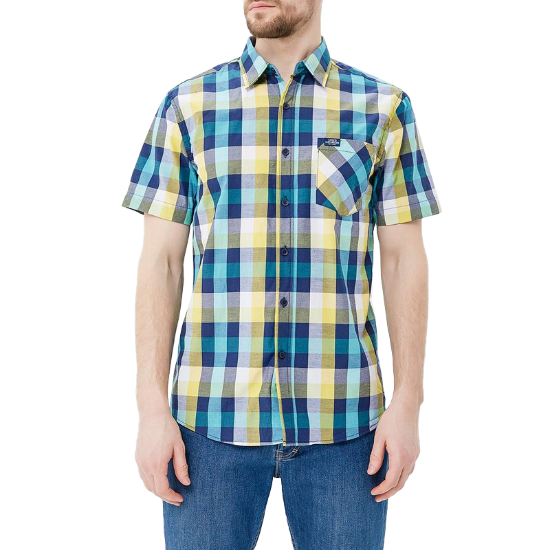 Shirts MODIS M181M00156 shirt for male TmallFS
