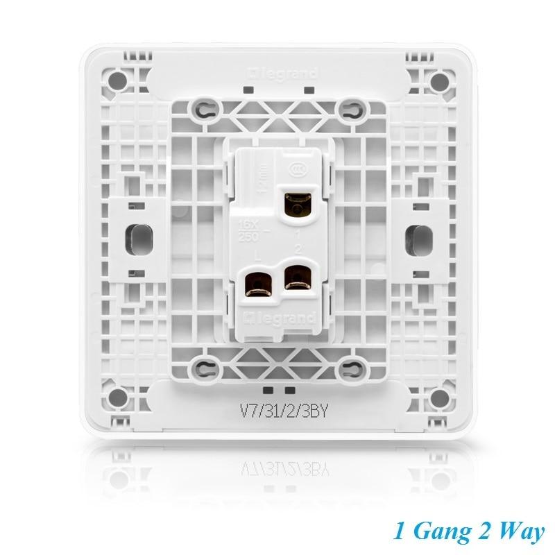 Aliexpresscom Buy High Quality 1 Gang 3 Way Wall Switch Kit