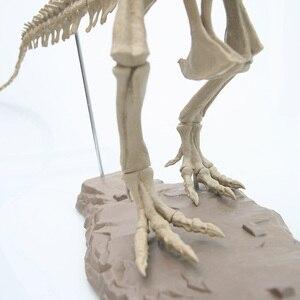 Image 2 - Esalink 70 cm brinquedos do bebê brinquedo de quebra cabeça interior dinossauro osso fóssil montado brinquedos quadro brinquedos educativos decoração para casa ornamentos