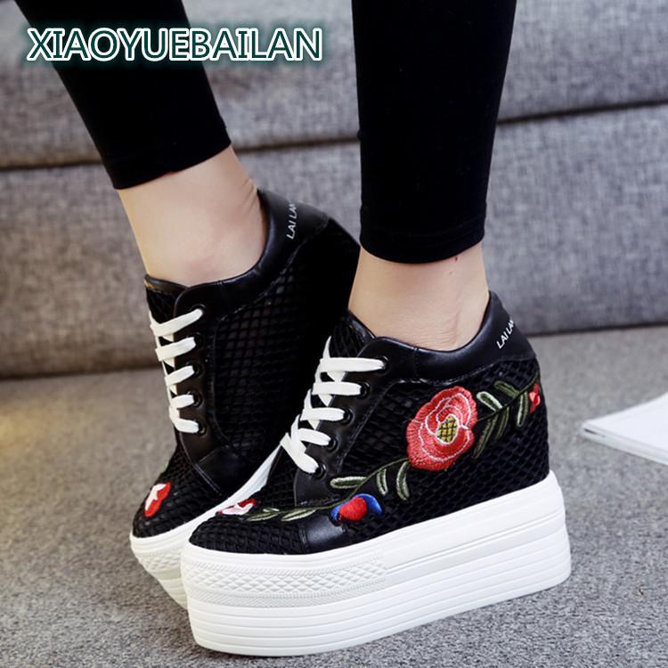 Noir blanc Été Casual Classique Chaussures 2017 Blanc qSU1x1n