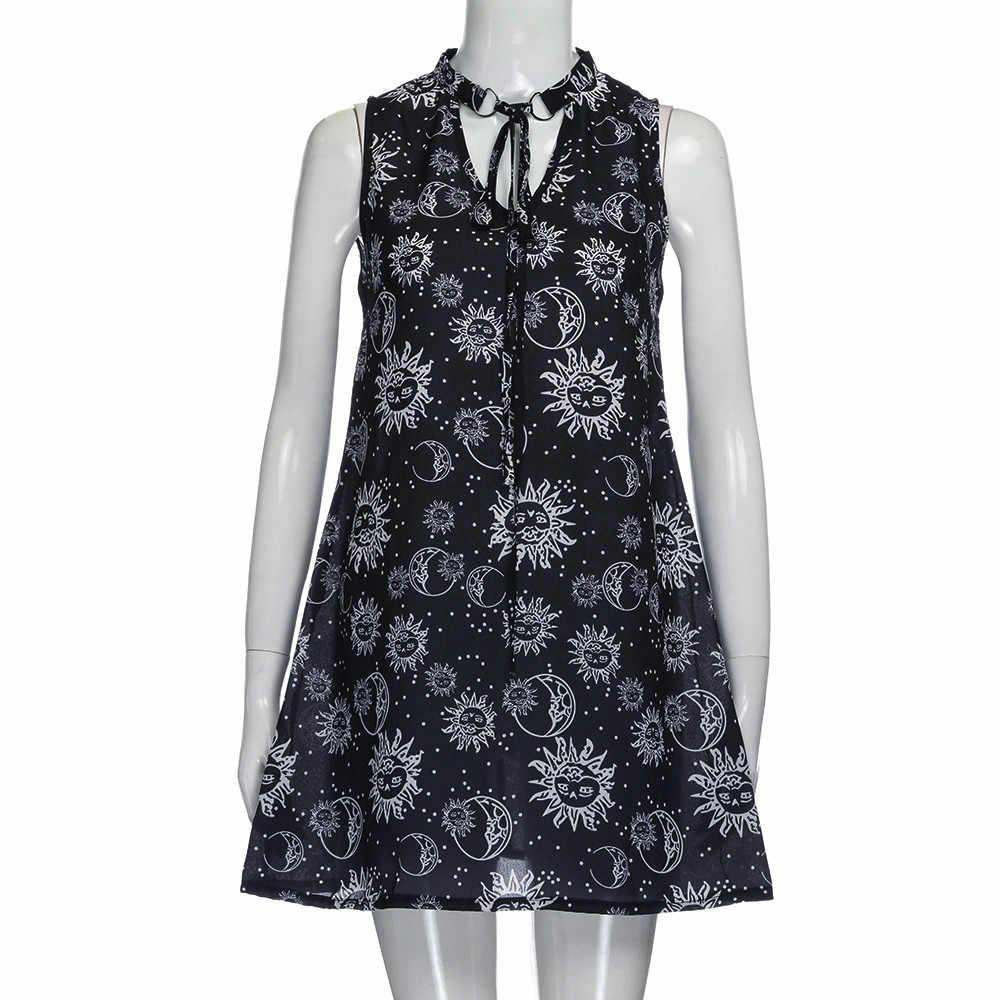 31d814a98ba98 Women Velvet Dress Halter Sleeveless V-Neck Mini Print Dress Mini Velour  Dress Vestidos Summer Beach Swing Slip Dress vestidos