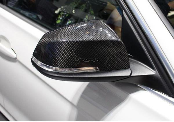 34a35682cfb5 For BMW 3 Series 316i 320i 328i 335Li 2012 2016 Carbon Fiber Side Mirror  Cover Replace Style Car Styling Z2AAI021-in Mirror   Covers from  Automobiles ...