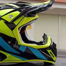 Racing Motocross High Quality Motorcycle helmet Adult Motocr