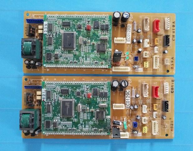 EC0129 (H) EC0129 C/D EC0129C EC0129D Good Working Tested