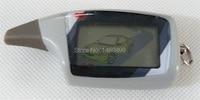 LCD Remote Controller For Scher Khan M5 2 Way Car Alarm System Russia Version Scher Khan