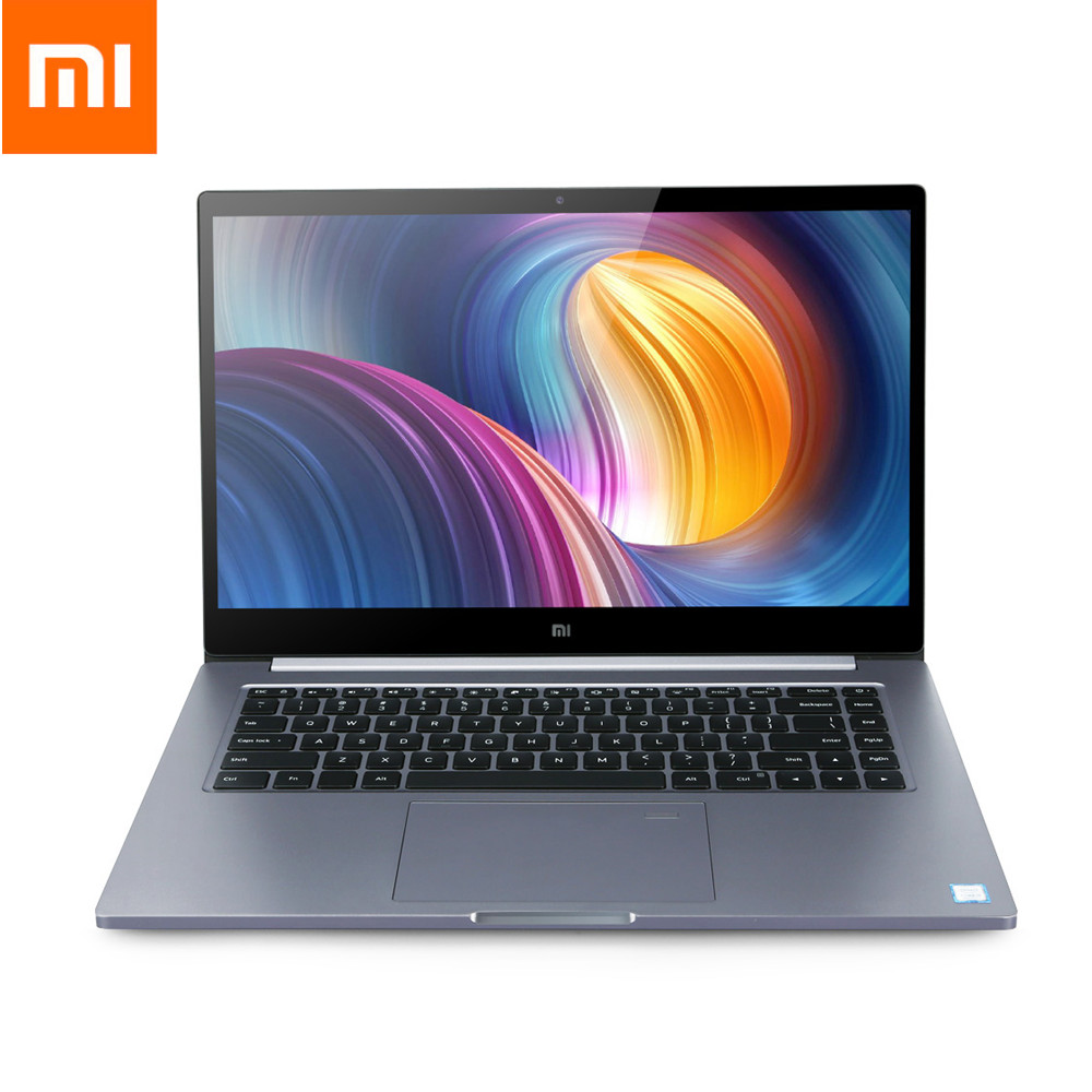 Xiaomi Mi Notebook Pro Gaming Laptop 15.6'' Win10 Intel Core I7 8550U NVIDIA GeForce MX150 16GB