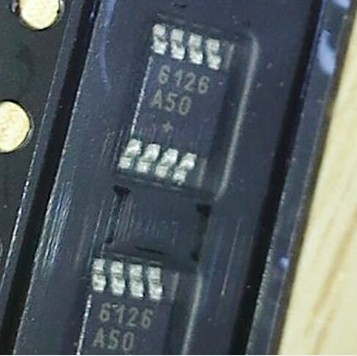 MAX6126A50 + T MAX6126A50 6126A50 MSOP8 moduł nowy w magazynie darmowa wysyłka w Części zamienne i akcesoria od Elektronika użytkowa na AliExpress - 11.11_Double 11Singles' Day 1