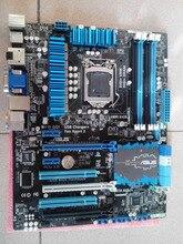 Бесплатная доставка для asus p8z77-v motherboard 1155 standard edition поддерживает вывод может зарядить новый i7-3770k
