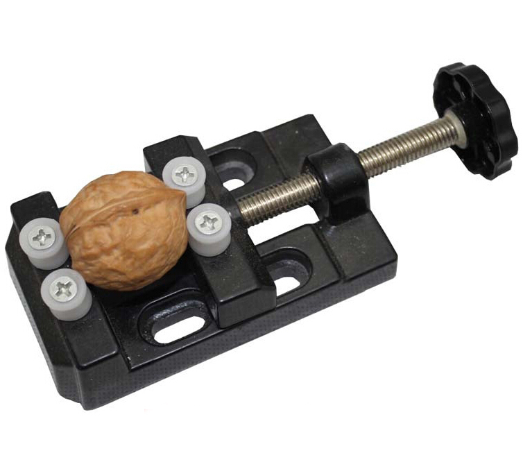 Magnificent Us 14 49 Universal Mini Clamp Table Bench Vise Carving Clamp Bed Nuclear Carving Clamps In Clamps From Home Improvement On Aliexpress Com Alibaba Customarchery Wood Chair Design Ideas Customarcherynet