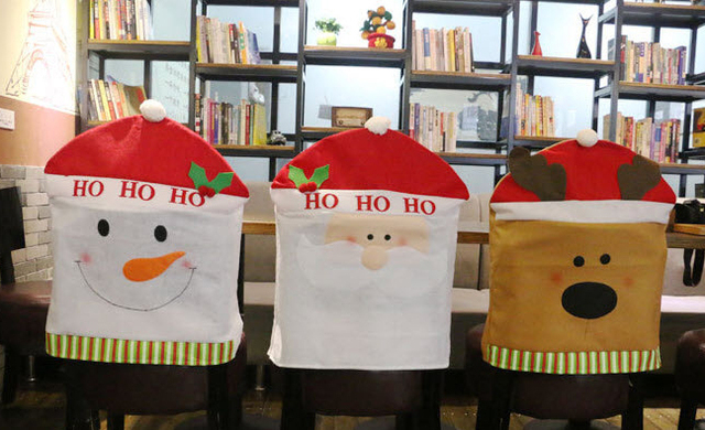Decorazioni Sala Natale : Unico di natale decorazione happy santa pupazzo di neve elk cappello
