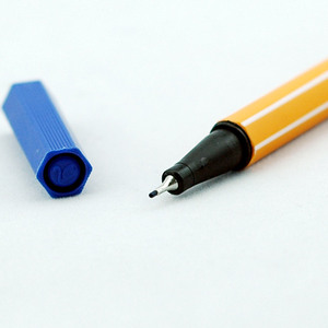 Image 5 - 25 stuks STABILO Point 88 Fineliner Fiber Pen Art Marker 0.4mm Vilt Tip Schetsen Anime Kunstenaar Illustratie Technische Tekening pennen