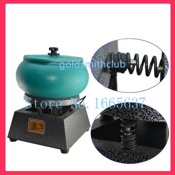 Лидер продаж рок стакан/Вибрационный массажер/вибрационная машина акробатика Ювелирные изделия полировщик