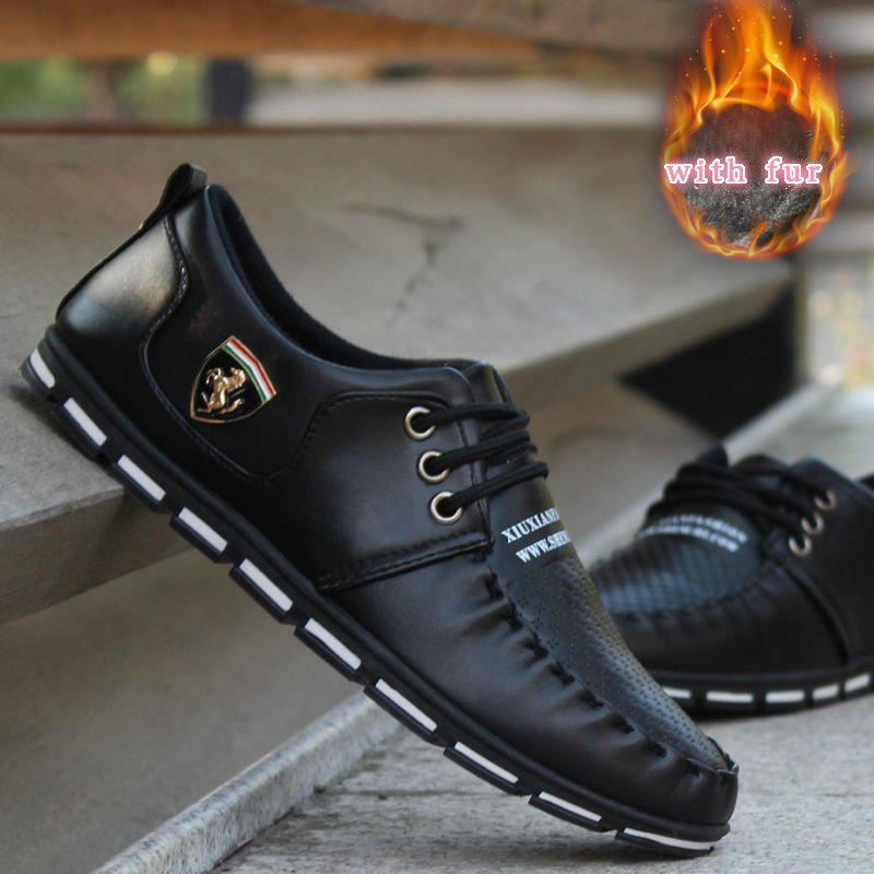 Summer Winter Casual Shoes For Men Canvas Shoes