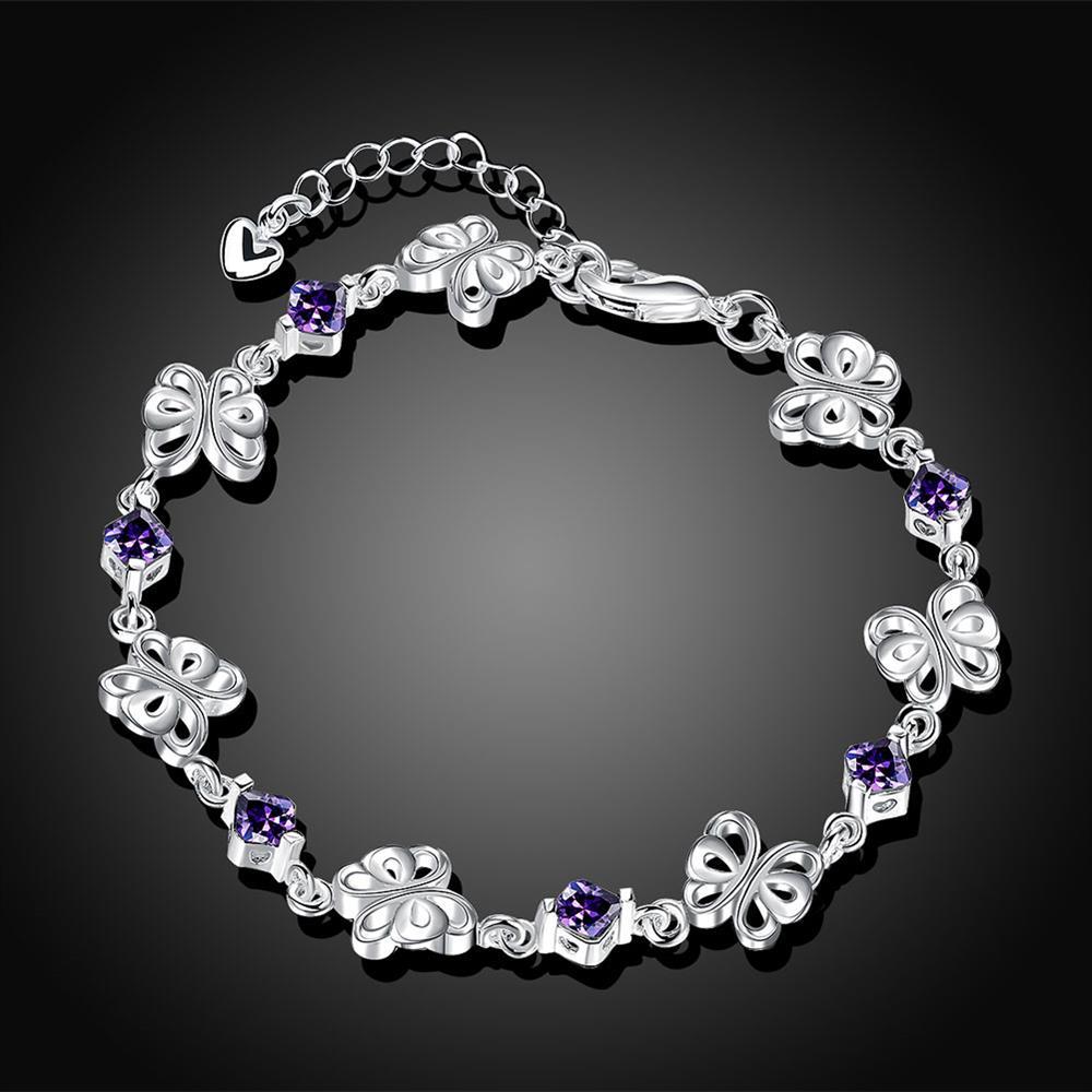 Cristal Bracelets for Women Wristband Bracelet Femme Braslet Pulsera Mujer Pulseira Bracelete Bileklik Bracciale Armbanden H011