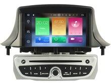 1024 * 600LCD Окта основные Android 6.0 2 ГБ RAM dvd-плеер автомобиля Для 7 «RENAULT Megane II/Fluence 2009-2011 gps навигации головные устройства 3 Г